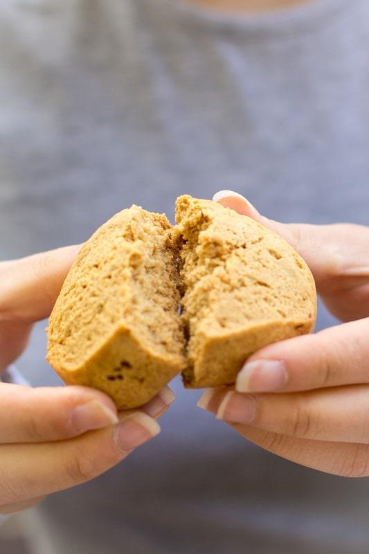 Pickled Ginger bread