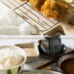 Hirekatsu - Japanese Deep Fried Pork Fillets