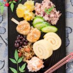 Osechi Lunch Plate 1x1