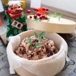 Sekihan - Azuki Bean Rice