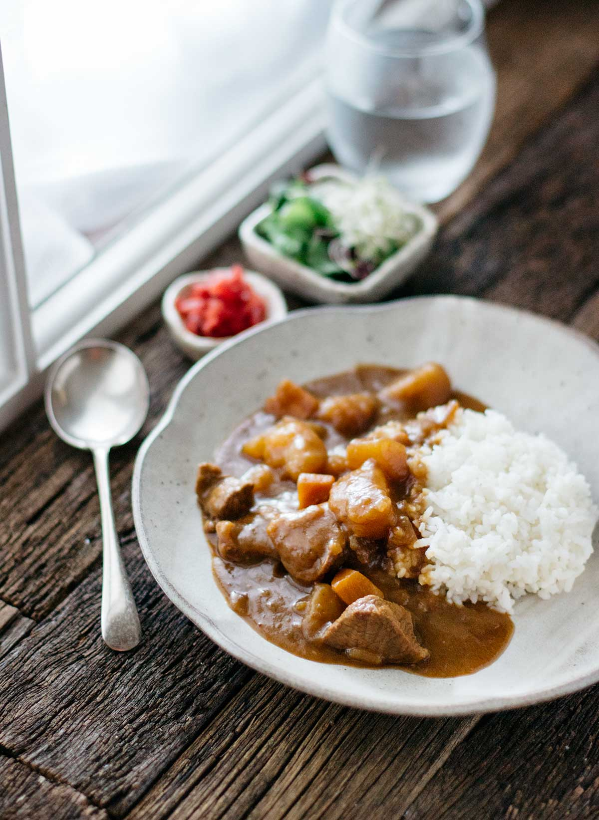 How To Make Japanese Beef Curry