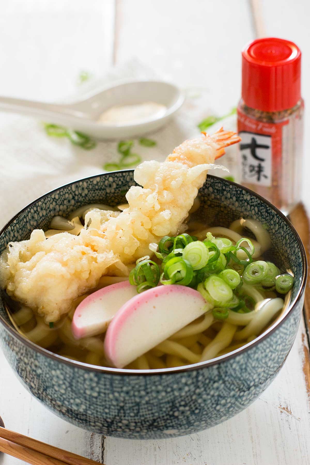 Tempura udon chopstick chronicles tempura udon forumfinder Images