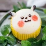 Pikachu Mushipan