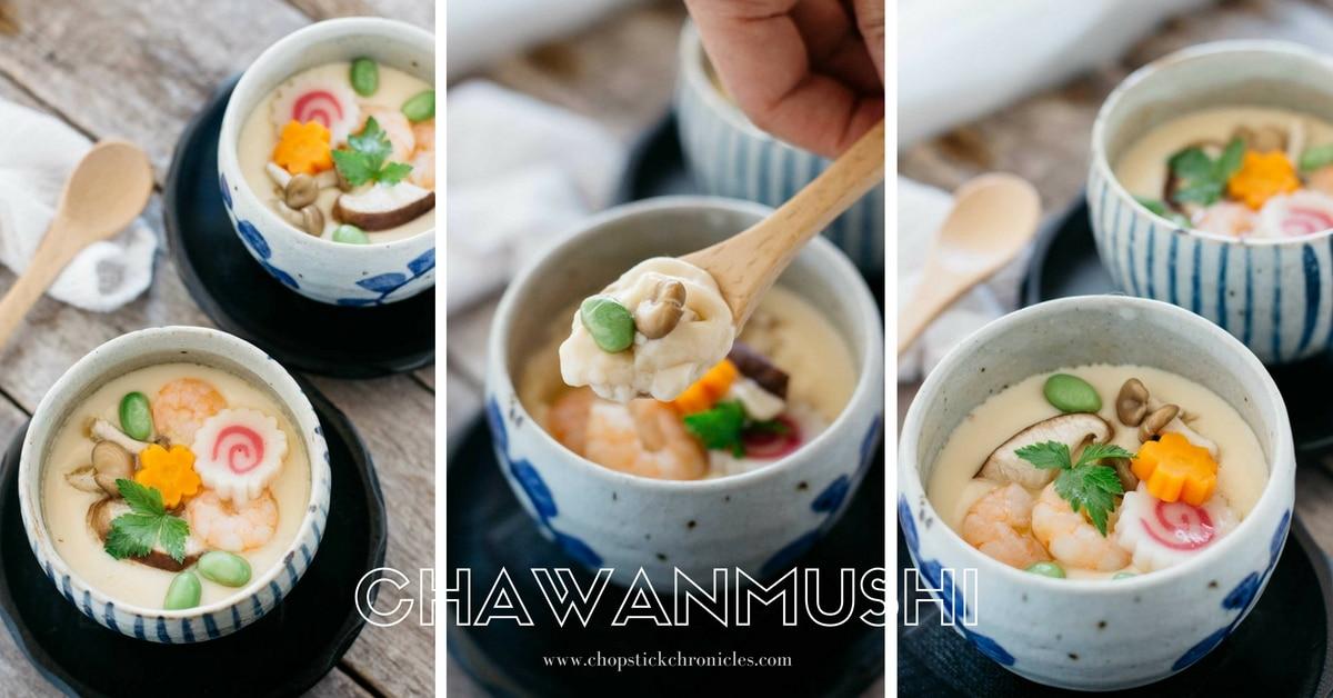 Image Result For Chawan Mushi