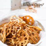 Renkon Chips