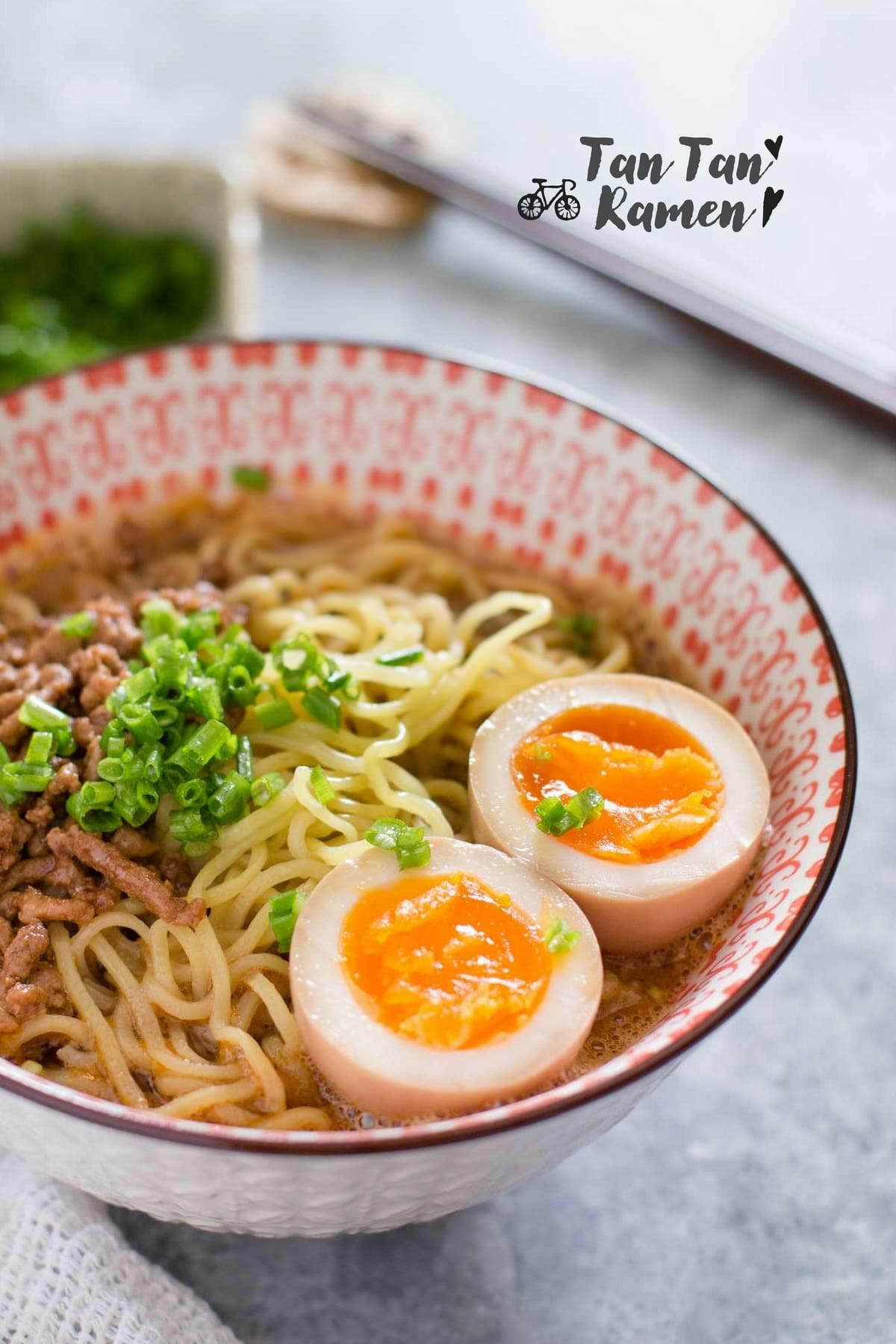 Tan Tan Ramen | Chopstick Chronicles