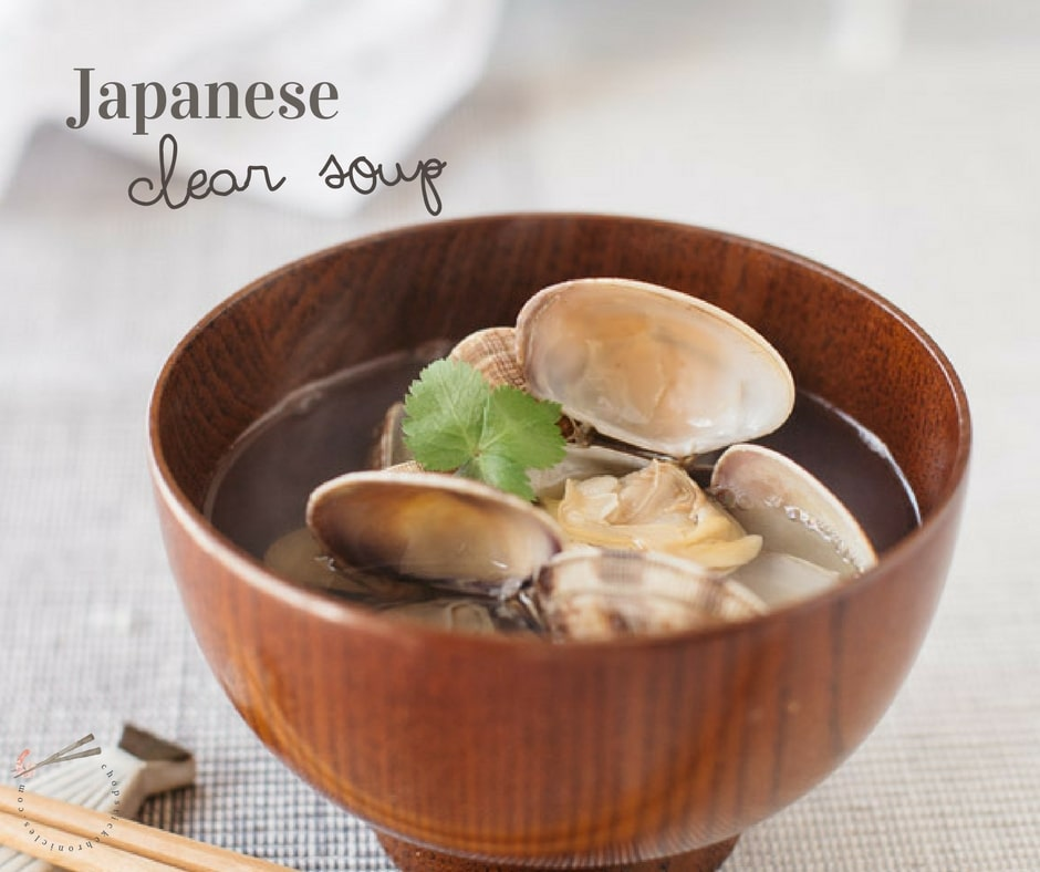 recipe: calories in japanese clear soup [28]