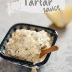 Tartar sauce